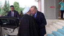 Ankara'da üçlü zirve, -3