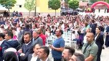'Mobil trafik eğitim tır'ı türkiye yollarında tanıtım programı