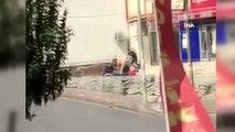 Avcılar'daki silahlı kavgaya 5 gözaltı
