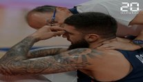 L'équipe de France de basket s'arrête en demi-finale