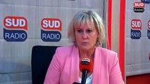 Nadine Morano : « Sibeth Ndiaye fait honte à la France et honte au Sénégal »