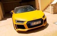 VÍDEO: ABT R8 Spyder, simplemente espectacular
