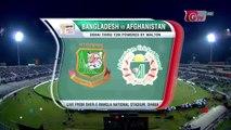 Highlights - Bangladesh_vs_Afghanistan - 3rd T20 - Bangladesh_tri-series_2019