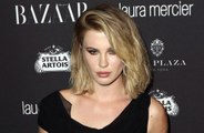Ireland Baldwin mocks father Alec over angry voicemail