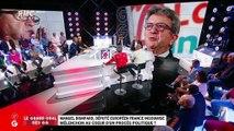 Le Grand Oral de Manuel Bompard, député européen La France Insoumise - 16/09