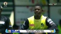 CPL 12th Match 2019 - Jamaica Tallawahs vs Barbados Tridents - Highlights
