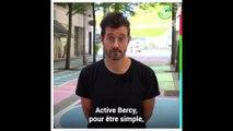 Embellir Paris - Active Bercy