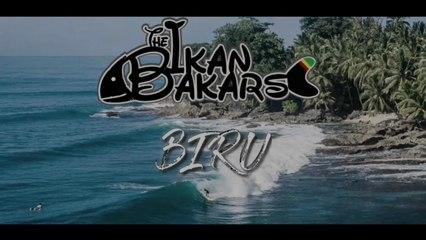 The Ikan Bakars - Biru