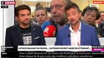 Morandini Live – Patrick et Isabelle Balkany condamnés : leur communication décryptée (vidéo)
