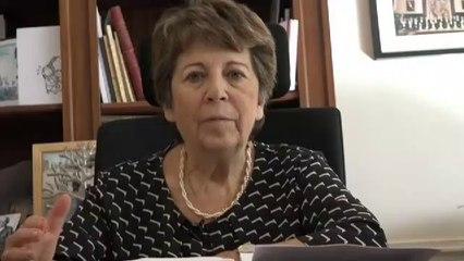 Intervention Corinne LEPAGE - réunion PNGMDR à TROYES - 17 septembre 2019