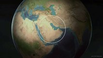Videografik: Öl-Allianzen im Nahen Osten