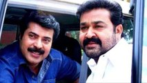 Mammootty Mohanlal Team Up Dropped Movies(Malayalam)