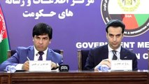 - Afganistan'da seçim güvenliği