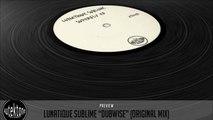 Lunatique Sublime - Dubwise (Original Mix) - Official Preview (Autektone Records)