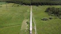 Le plus long pont Viking du monde achevé au Danemark