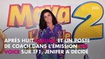 Jenifer critiquée en tant que chanteuse, ses fans prennent sa défense
