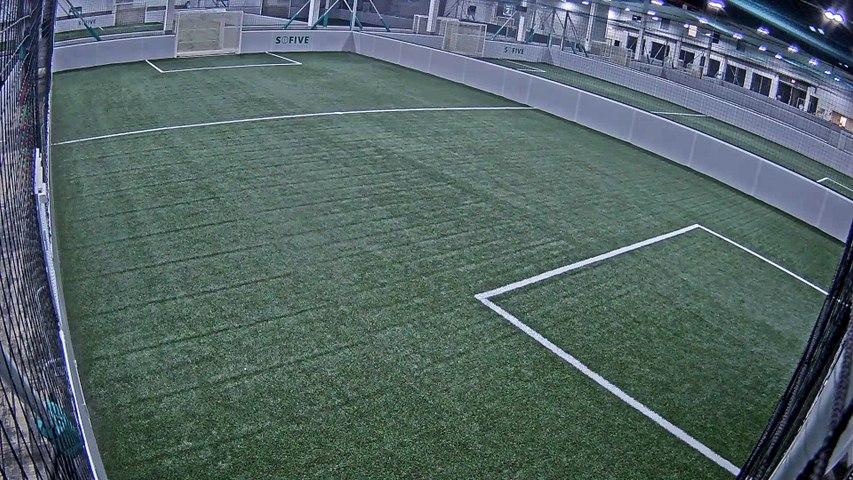 09/16/2019 06:00:01 - Sofive Soccer Centers Brooklyn - Camp Nou