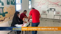 Vote count now underway in Tunisia [The Morning Call]