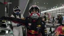 Grand Prix de Singapour de F1 : on a simulé la course sur F1 2019