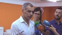 Cantó escribe a Sánchez para pedir que desbloquee la financiación autonómica