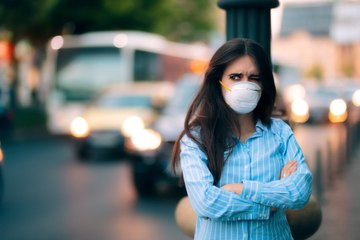 Wie kann die städtische Umweltverschmutzung bekämpft werden?