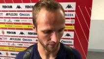 """Monaco-OM : """"Mandanda est très important pour nous"""" (Germain)"""