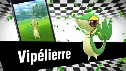 Pokémon GO : la 5G débarque !