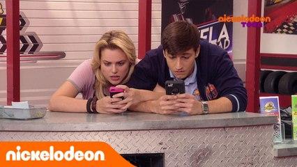 Vikki RPM | Chez le comte Grakula | Nickelodeon Teen