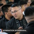On his own, Cardema withdraws as Duterte Youth's nominee