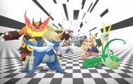 Pokémon GO - Tráiler Gen 5