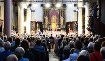 L'abbé Van Vynckt s'amuse de la lenteur présumée des Namurois lors de la messe en wallon