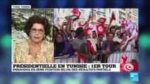 """Election en Tunisie : """"c'est l'échec du système éducatif et de l'ascenseur social"""" (Faouzia Charfi)"""