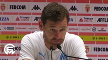 ASM - OM : Villas Boas distribue les bons points