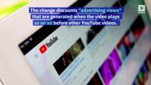 YouTube Will Change How it Counts Views for Popular Music