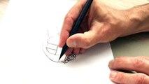 """Comment dessiner """"Visa transit"""", la leçon de dessin de Nicolas de Crécy"""