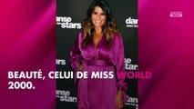 DALS 2019 : Karine Ferri a déjà participé à un concours de beauté