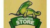 Monsieur Store à Draguignan