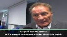PSG - Altafini : ''Si Neymar continue comme ça, il effacera totalement les sifflets''