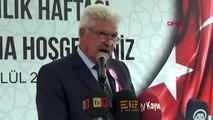 Kayseri'de ahilik haftası etkinlikleri başladı