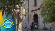 Conoce el Santuario de la Patria, ¡la Capilla Sixtina de América! | Venga La Alegría
