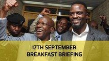 Ruto-Raila Kibra face-off | Cohen case court gag | CBK cautions on old notes: Your Breakfast Briefing