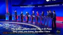Third 2020 Democratic Debate Highlights