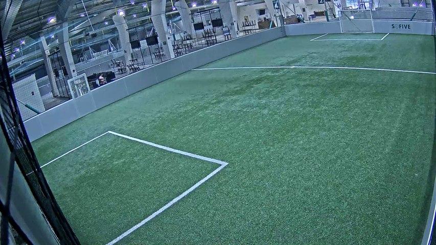 09/16/2019 09:00:03 - Sofive Soccer Centers Rockville - Old Trafford