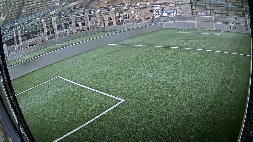 09/16/2019 09:00:02 - Sofive Soccer Centers Rockville - San Siro