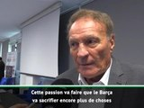 Transferts - Altafini : ''Neymar retournera au Barça car Messi en a envie''