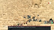 Mystères du Proche-Orient : sur les traces du trésor de Khéops au Caire