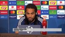 Lyon - Zénith Ligue des Champions