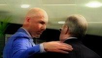 يورو بيبرز: غالاكتيكو فرنسي في طريقه الى ريال مدريد
