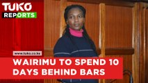 Cohen's murder cases: Sarah Wairimu's day in court
