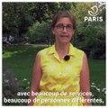 Dans les coulisses de Paris : Noémie, assistante à la Ville de Paris